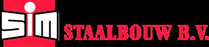 logo SIM Staalbouw BV